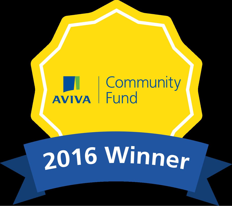 Aviva Community Awards 2016